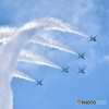 『芦屋基地航空祭ブルーインパルス2018』