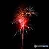 B700で花火を撮ってみた。
