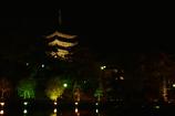 闇夜の興福寺①