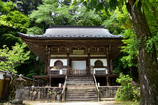 室生寺 護摩堂