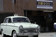 駅前タクシー