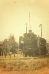 C58 356蒸気機関車