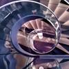 川崎の螺旋階段2