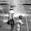 水涼の誘い