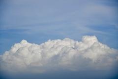 モクモク入道雲