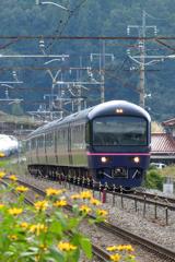 お座敷列車2