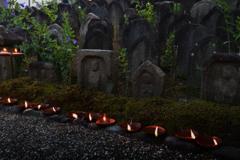 元興寺 盆景色(9)