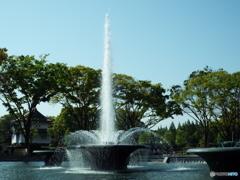 和田倉噴水公園1