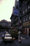 ブダペスト市街1※1992年