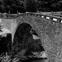 霊台橋(熊本・美里町)