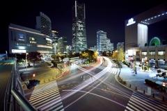 桜木町駅※再撮影