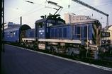 ブダペスト南駅2※1992年