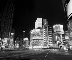 新宿(靖国通り)