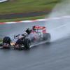 2015 F1日本グランプリ 鈴鹿