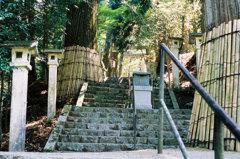 川上若宮八幡宮3