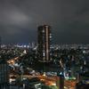 横浜夜景。