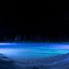 青い池 ライトアップ そのに。