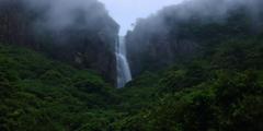 九州滝旅③ 行縢の滝