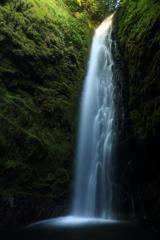 九州滝旅④ 乙原の滝 右