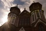 ☆輝く教会堂☆