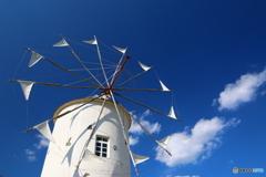 小豆島の風