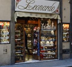フィレンツェにて…