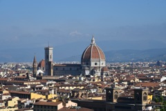 イタリアの旅