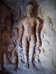 ジャイナ教彫刻~インド Jain sculptures