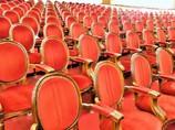 オペラ劇場にかんげき~アゼルバイジャン Mailov Theatre