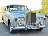 ウェディングカー~アルメニア Rolls-Royce