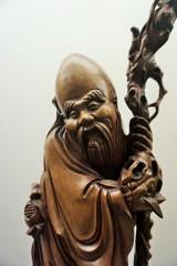 壽翁~台湾 Shou Lao (God of Longevity)
