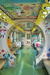 ノスタルジー~台湾 Jiji Line