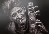 個性的な老爺~アルメニア Faint smile