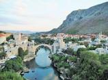スタリ・モスト~ボスニア・ヘルツェゴビナ Bosnia & Herzegovin