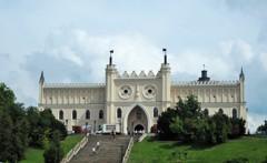 ルブリン城~ポーランド Lublin Castle