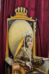 宮殿の姫君~インドネシア Istana Maimun