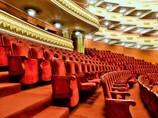 オペラ・バレエ劇場~アルメニア Yerevan Opera House