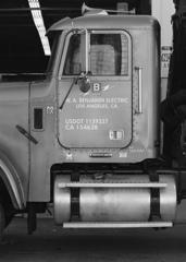 Los Angeles ,Truck