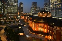 Tokyo Station2