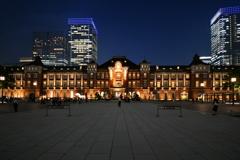 Tokyo Station1