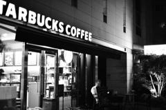 ターバックスコーヒー