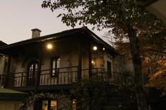 箱根「紅葉の森」美術館