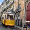 リスボン トラム12番線