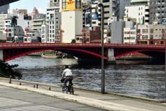 浅草吾妻橋