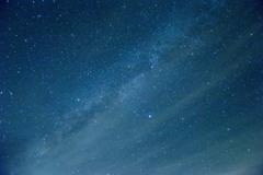壱岐の星空