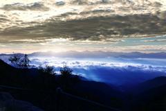 そこに山があるから登る〜千畳敷駅からの眺め〜
