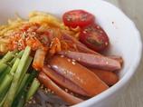 マロニー冷麺