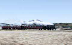 SL 真岡鉄道