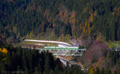 只見川第2橋梁