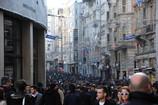 イスタンブールの新市街